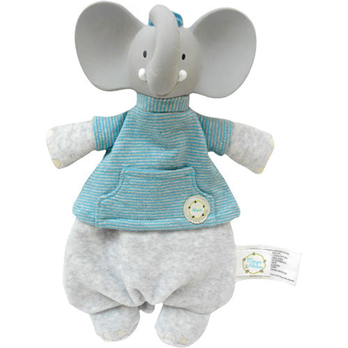 Alvin the Elephant Soft Toy