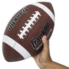 Franklin official grip football