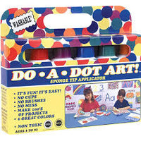 Do a Dot Art Markers