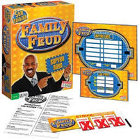 family feud game box contents