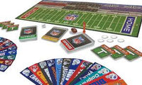 NFL gameday game open