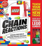 lego chain reactions book cover