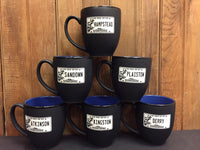 New Hampshire mugs plaistow derry danville hamsptead kingston atkinson sandown