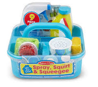 cleaning set melissa and doug