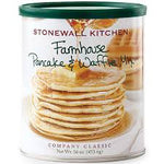 stonewall pancake mix