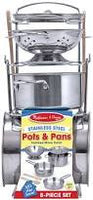play pots and pans melissa and doug