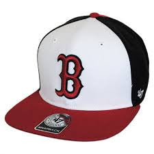 Red Sox Amble Hat