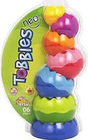 tobbles toy package