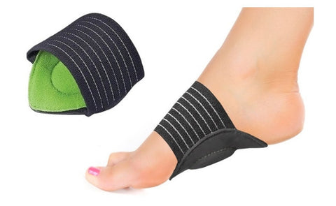 Soft Feet Pads (2 Pieces)