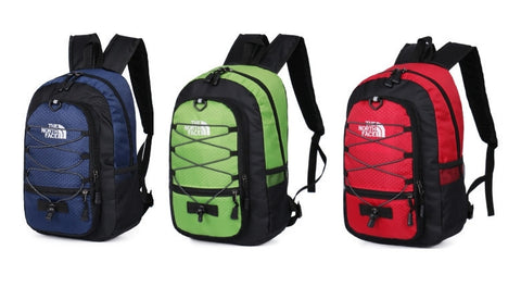 The North Face Mini Sports Backpack in Choice of Colour
