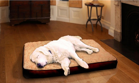 Memory Foam Pillow for Pets in Choice of Size