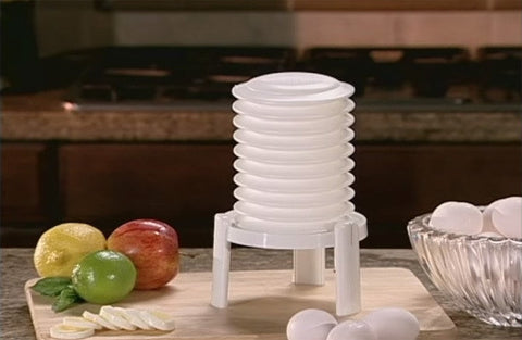 Eggstractor - Peel Boiled Egg 10 Times Faster (Video)