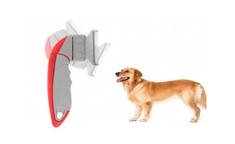 Shed Ender Pro - Pets Hair Removal Tool (Video)