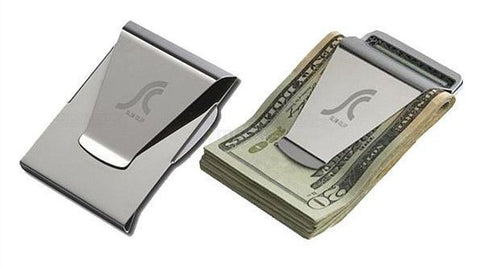 Slim Clip - Money and Cards Holder  (Video)