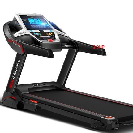 Electric treadmill, free delivery