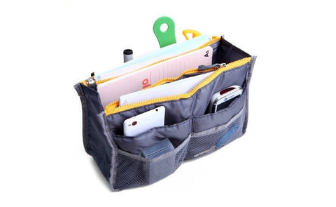 Travel Organizer in Choice of Colour