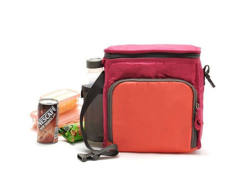 Lunch Bag for Preserving Food Freshness