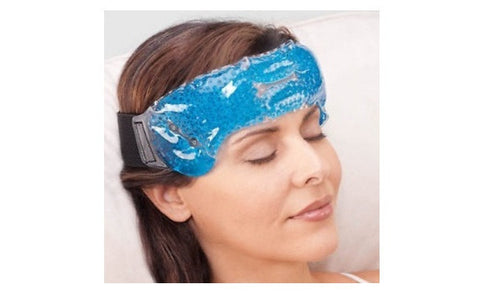 Cool Strap - Migraine Relief Wrap