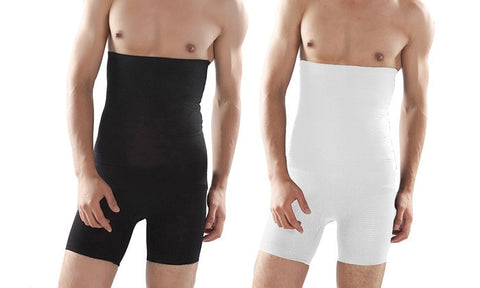 Men's Slimming Body Shaper - Light, Airy and Comfortable