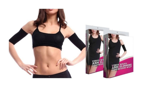 Detox Arm-Slimmer Wraps
