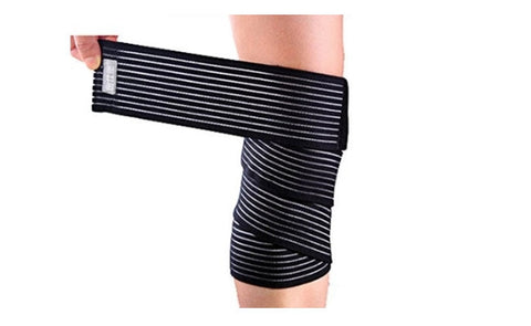 Elastic Compression Set (Elbow, Ankle and Bandage Tape)