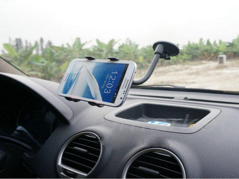 Car Holder for Smartphone or GPS