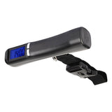 Portable Digital Luggage Scale