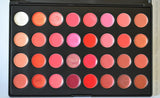 32 Colour Lip Palette