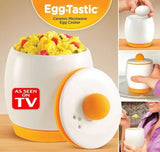 Egg Tastic - Prepare Your Favorite Omelette (Video)