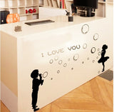 Decorative Wall Sticker for Home Decor in Choice of Design