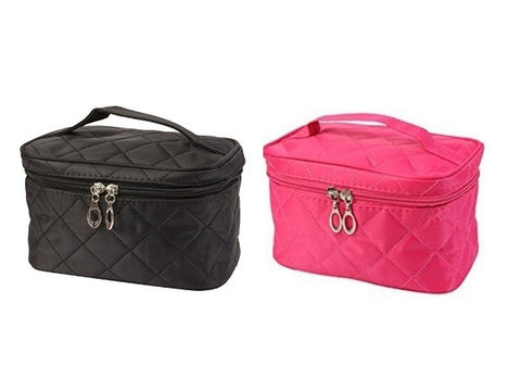 Cosmetic Bag in Choice of Colour