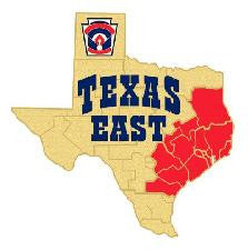 2017 Texas East State Little League Championship: 10s POLL vs LAMAR