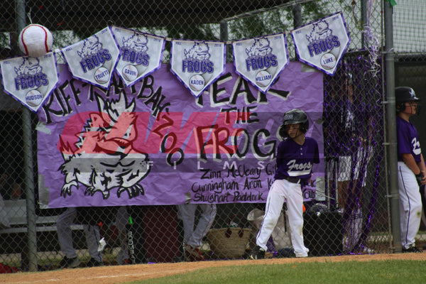 Frogs vs Mustangs 016