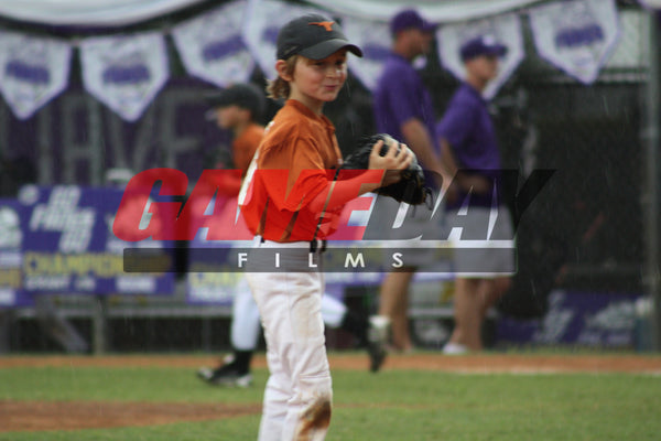 Pee Wee Championship: Frogs vs. Longhorns  006