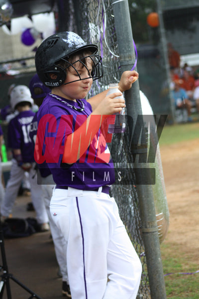 Pee Wee Championship: Frogs vs. Longhorns  016