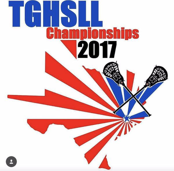 2017 TGHSLL STATE TOURNAMENT: KATY VS LAKE TRAVIS