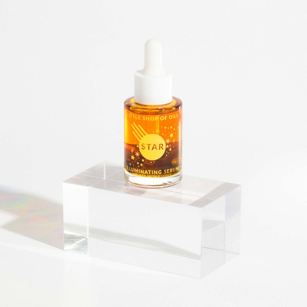 Star Face Oil