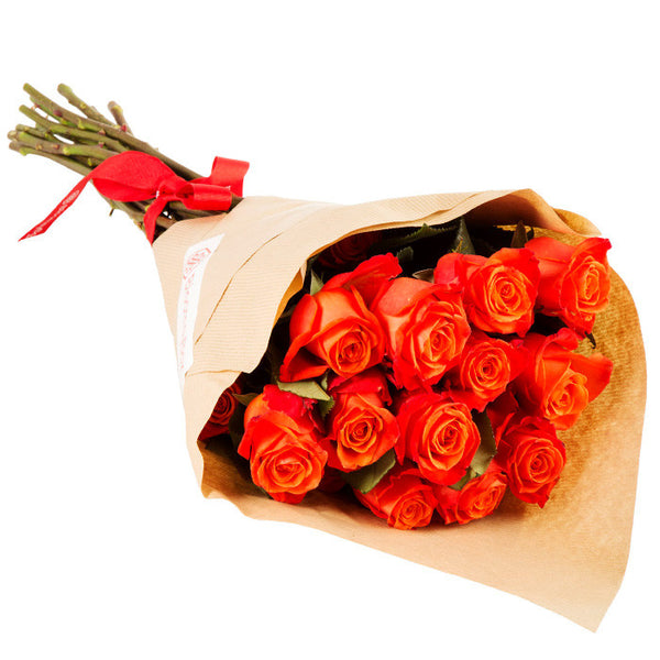 Bond (Single Variety Hand-Tied Bouquets) - BloomsyShop.com