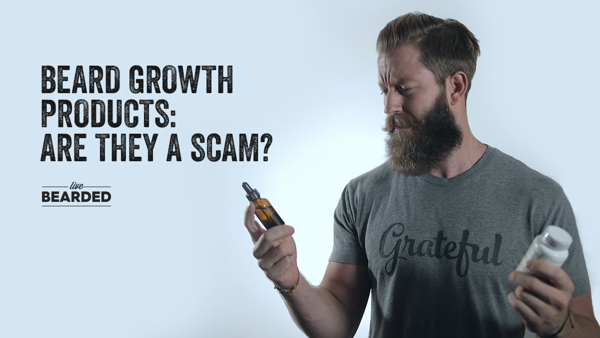 1b68ddf92cc Beard Growth Products  Are They A SCAM