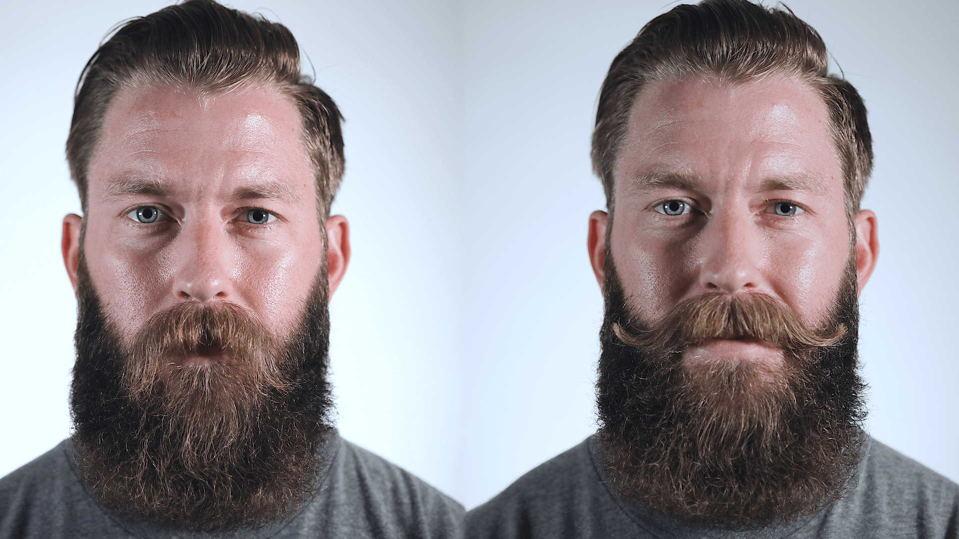 Handlebar Mustache Guide How To Grow Trim Style Live Bearded