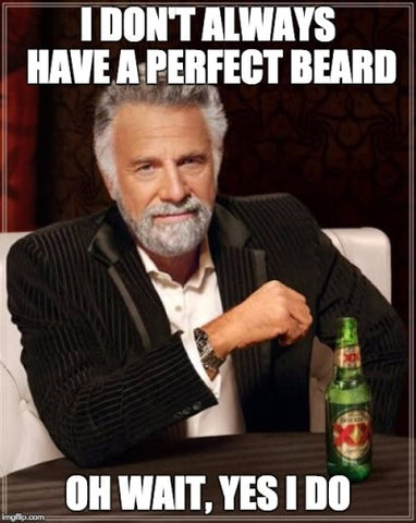 Most interesting beard (man) in the world