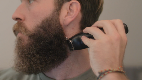 wahl beard trimmer