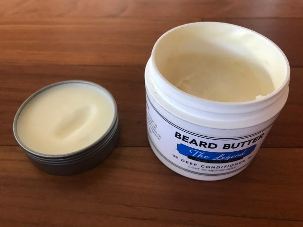 Beard Butter - The Legend
