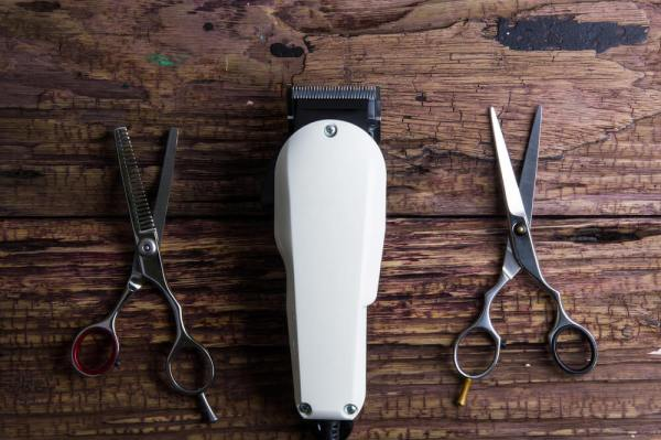 Beard Trimming Tools