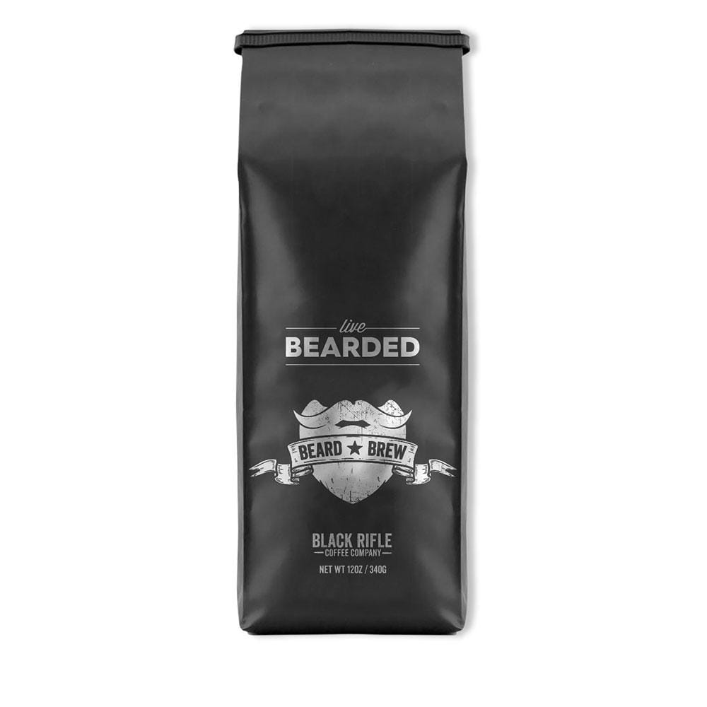 Beard Brew by Black Rifle Coffee Company