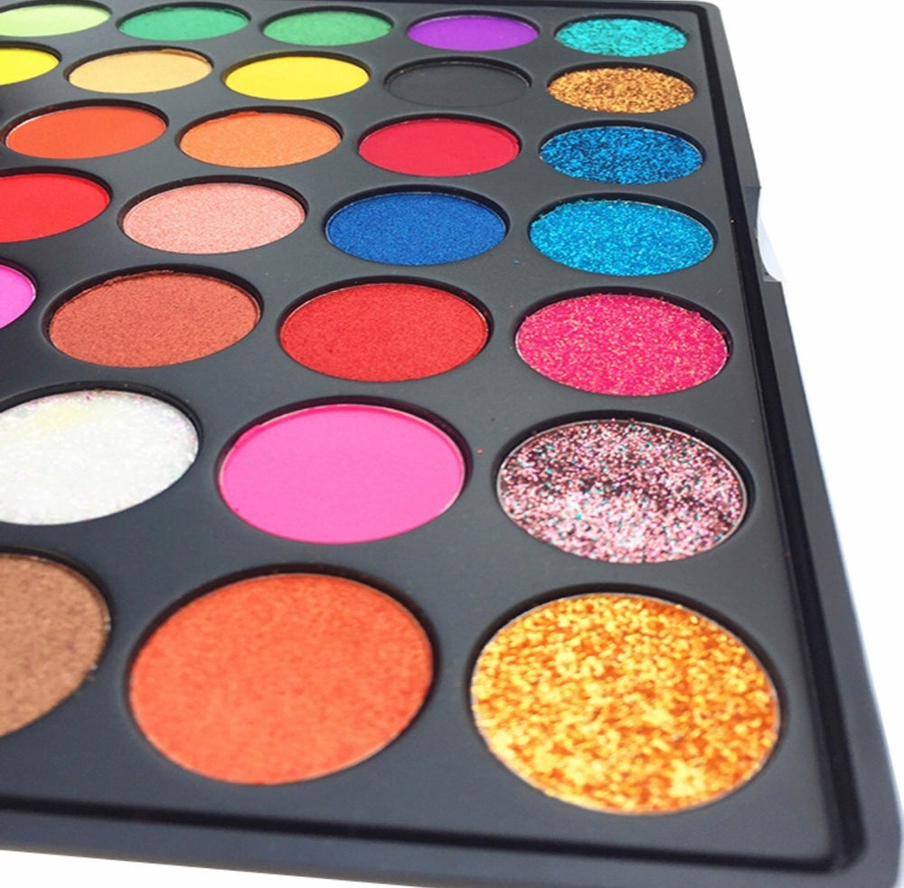 "FakeupFix ""Candy Collection"" Palette"