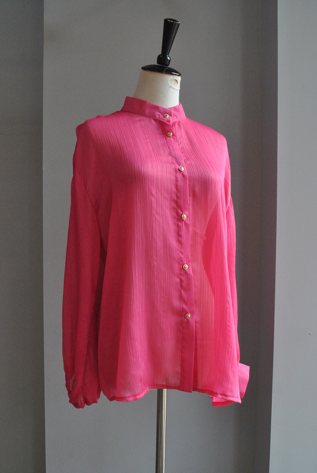 BLACK FAUX FUR SHORT COAT