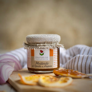 Onion and Orange Chutney - EMILIA FOOD LOVE