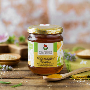 Paradise Wildflower Honey
