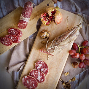 Salami & Strolghino of Culatello - EMILIA FOOD LOVE